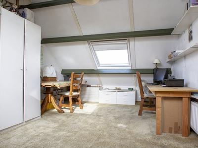 Wielewaal 4 in Ouderkerk Aan Den IJssel 2935 VR