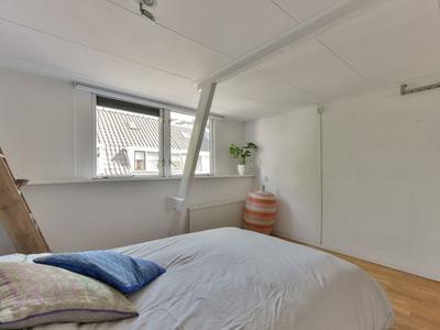 Kerkdwarsstraat 29 in Utrecht 3581 RG