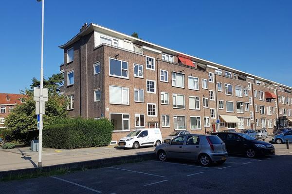 Van Swietenlaan 83 C in Rotterdam 3083 DX