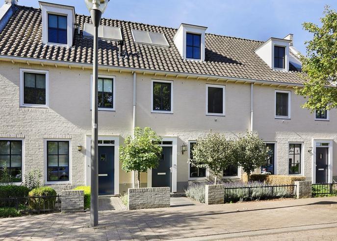 Iekendonksevoort 19 in Helmond 5706 HH
