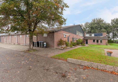 Bosweg 7 in Koekange 7958 PZ