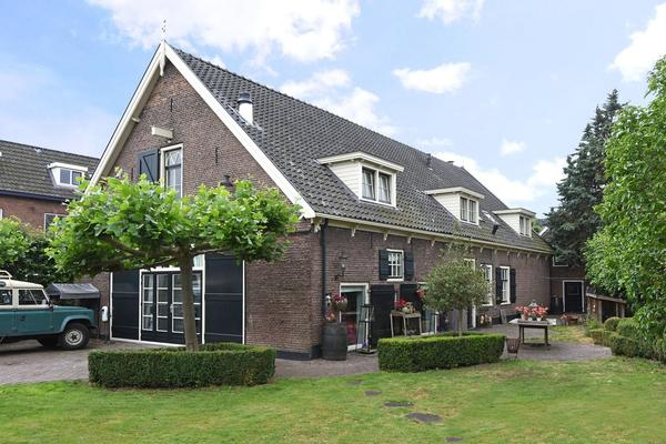 Havenstraat 29 in Huizen 1271 AB
