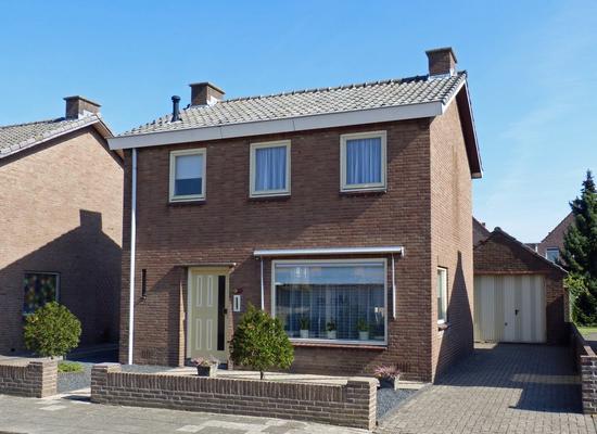 Leostraat 6 in Wijchen 6603 EB