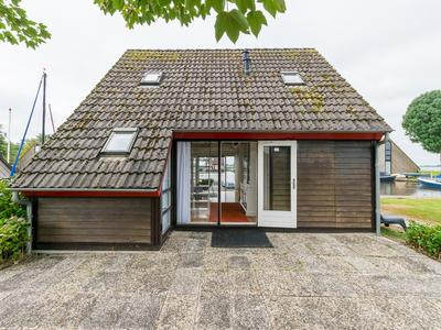 Liuwedaem 21 in Gaastmeer 8611 JJ