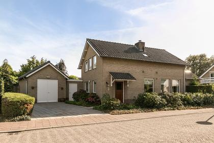 Van Odenhovenstraat 5 in Boxmeer 5831 GS