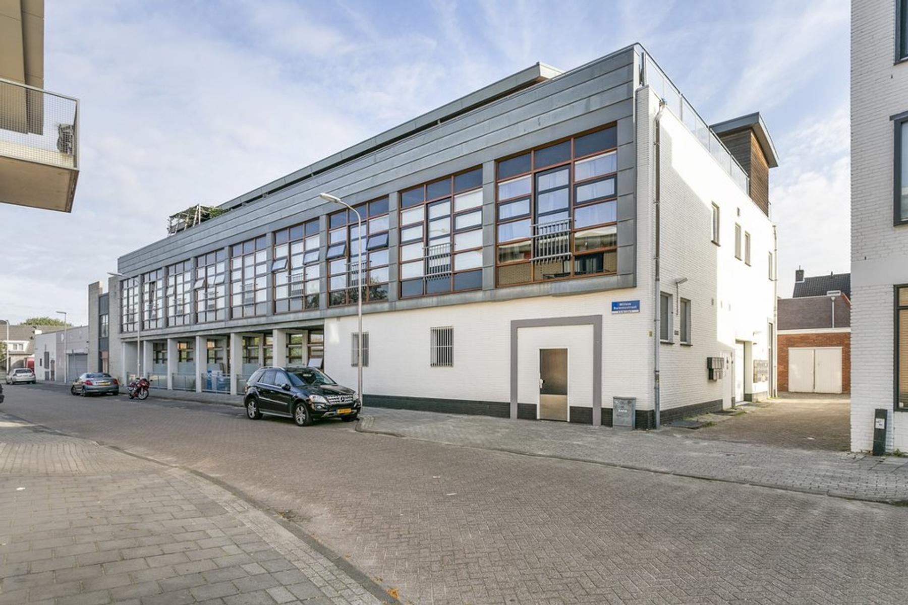 Willem Barentzstraat 11 in Eindhoven 5612 KL