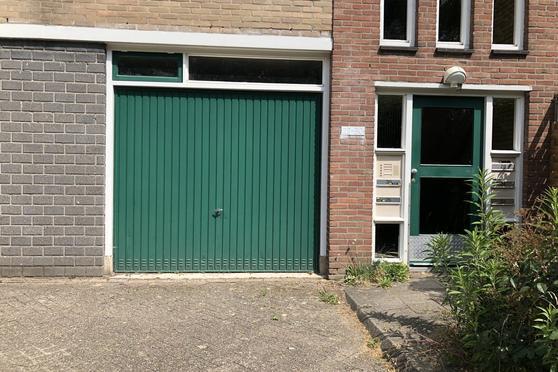 Nolensstraat 1 B in Wageningen 6702 CS