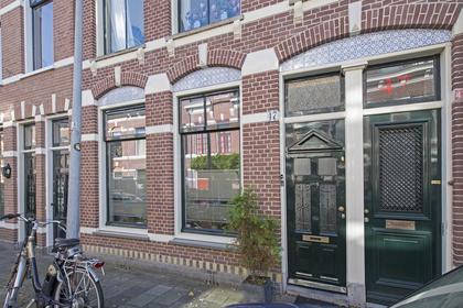 Duvenvoordestraat 47 Zwart in Haarlem 2013 AC
