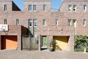 Parcivalring 447 in 'S-Hertogenbosch 5221 LK