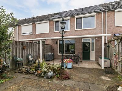 Ruwenberg 10 in Eindhoven 5653 PV