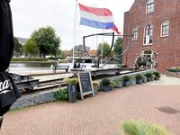 Harmenjansweg 7 Rood in Haarlem 2011 AZ