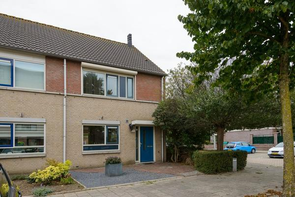 Serenadelaan 78 in Barendrecht 2992 GT