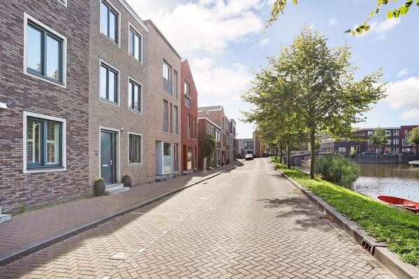 Huizenkade 18 in Amersfoort 3826 AN