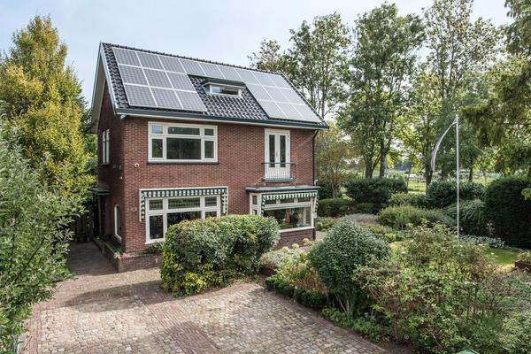 Venneperweg 363 in Nieuw-Vennep 2153 AA