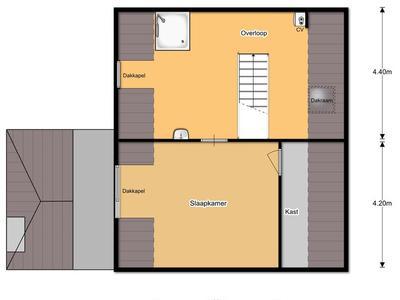 Torenstraat 14 in Helvoirt 5268 AT