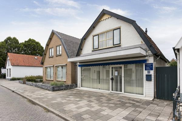 Geldersestraat 86 in Geldermalsen 4191 BD