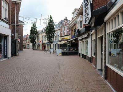 Kruizebroederstraat 81 in Sneek 8601 CL