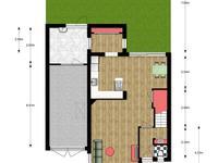 Rozenhof 13 in Haps 5443 CA