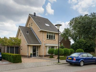 Sparrenhout 18 in Barendrecht 2994 GG
