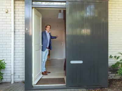 Jan Steenlaan 53 in Bilthoven 3723 BT