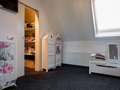 Vierkantsdijk 74 A in Harlingen 8862 BJ