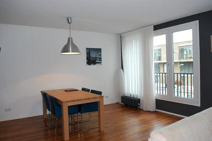 Aalburgplein 11 in Hoofddorp 2134 DM