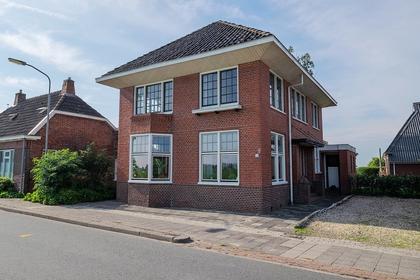 Nieuwestreek 23 in Ezinge 9891 AA