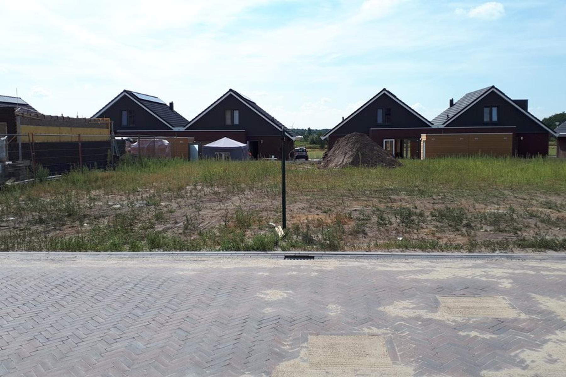 Weerreys Park Bouwkavel 11 in Zundert 4881