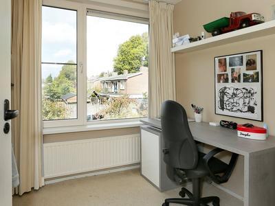 Mgr.Hermuslaan 77 in Sint-Michielsgestel 5271 NP