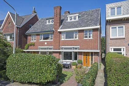 Oranje Nassaulaan 125 in Overveen 2051 HL