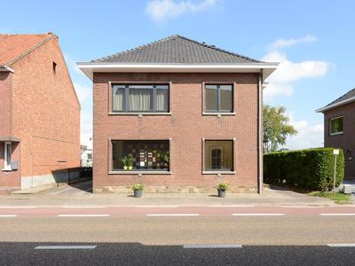 Holt 123, Bilzen in Maastricht 6215 KA