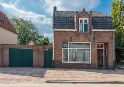Bloemenstraat 9 in Hilvarenbeek 5081 CR