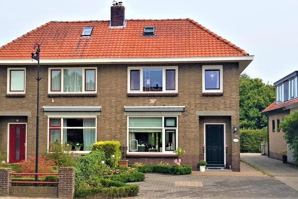 Dorpsstraat 100 in Renswoude 3927 BG