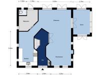Ambrosiushof 34 in Haarsteeg 5254 HD