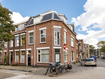 Nieuwe Koekoekstraat 117 A in Utrecht 3514 ED