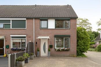 Heinoord 14 in Breda 4824 LS