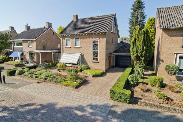 Piet Verslootstraat 11 in Druten 6651 BV