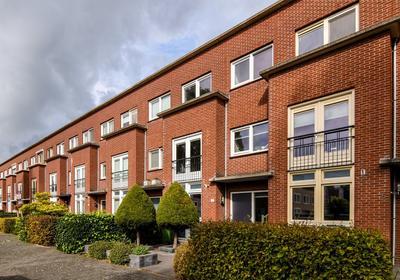 Wout Van Heusdensingel 7 in Rotterdam 3059 TD