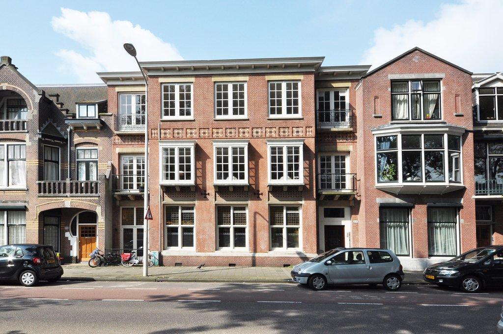 Statenlaan 108 b in s gravenhage 2582 gv: appartement te koop