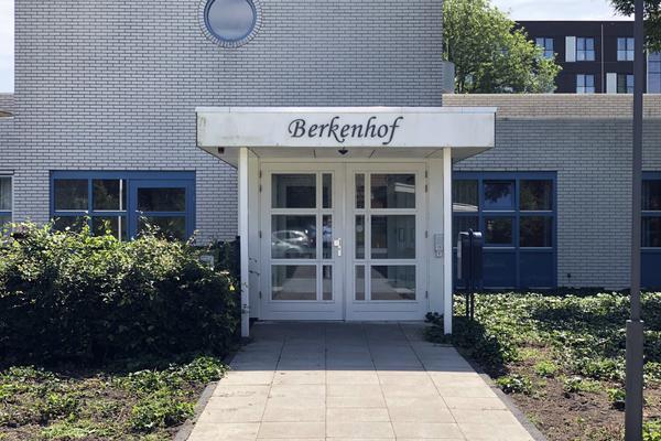Parklaan 156 in Groesbeek 6561 LB