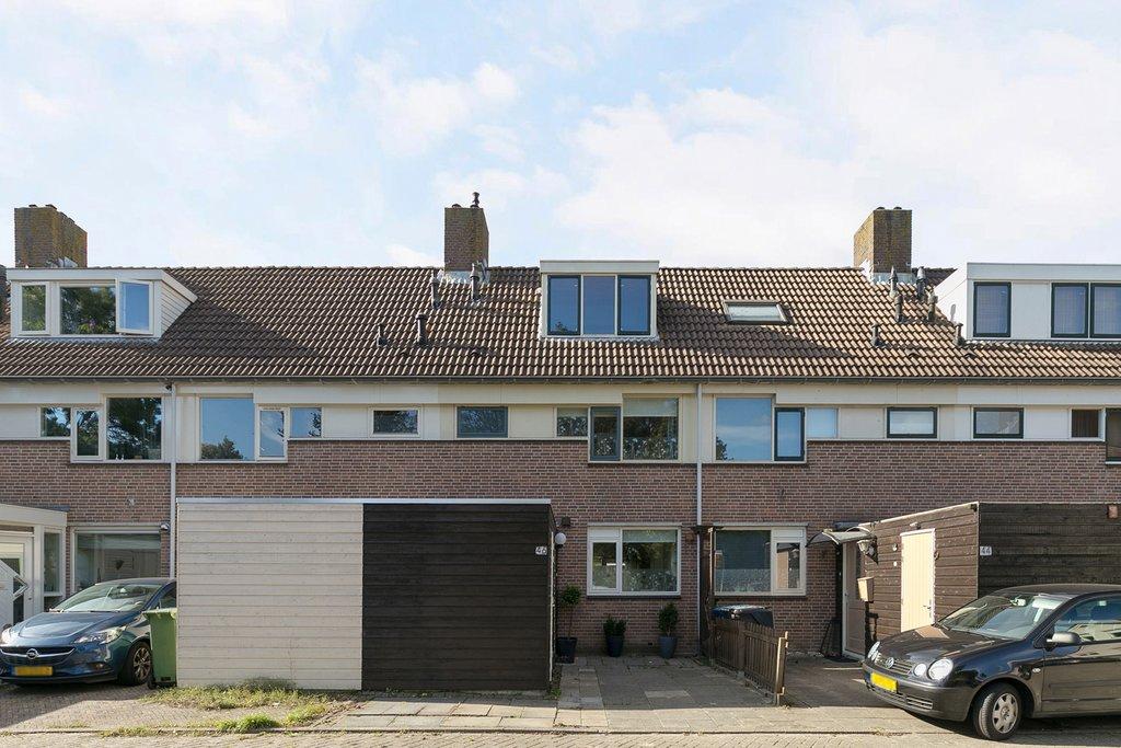 Priemstraat 46 In Alkmaar 1825 Kj Woonhuis Te Koop Broekman