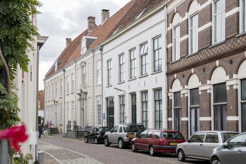 Halterstraat 16 in Zutphen 7201 MX
