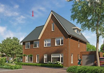 Bouwnummer in Langerak 2967 XG