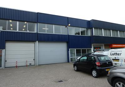 Stekkenbergweg 10 B in Amsterdam 1105 AJ