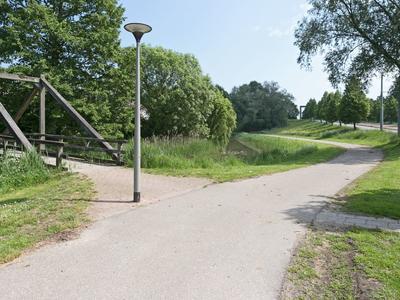 Panheelstraat 5 in Arnhem 6845 MC