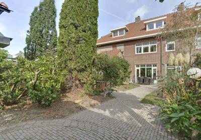 Koningin Emmastraat 53 in Gorinchem 4205 BL