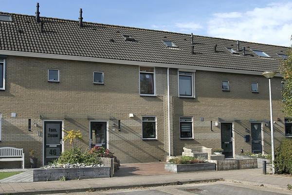 Klarinetdreef 44 in Harderwijk 3845 CP