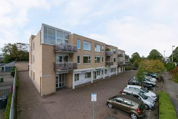 Borniastraat 6 in Leeuwarden 8932 PE