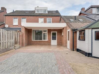 Clausstraat 7 in Grathem 6096 CG