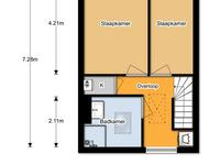 Robbeknolerf 24 in Amersfoort 3813 LN